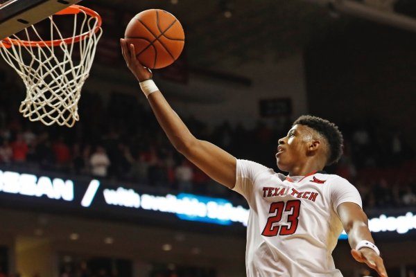 newest 8f16f a0d9a Analysis  Scouting Texas Tech basketball