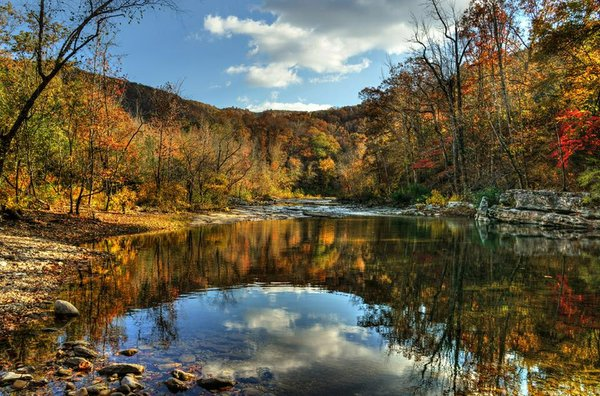 $1M transfer for Buffalo National River watershed clears panel