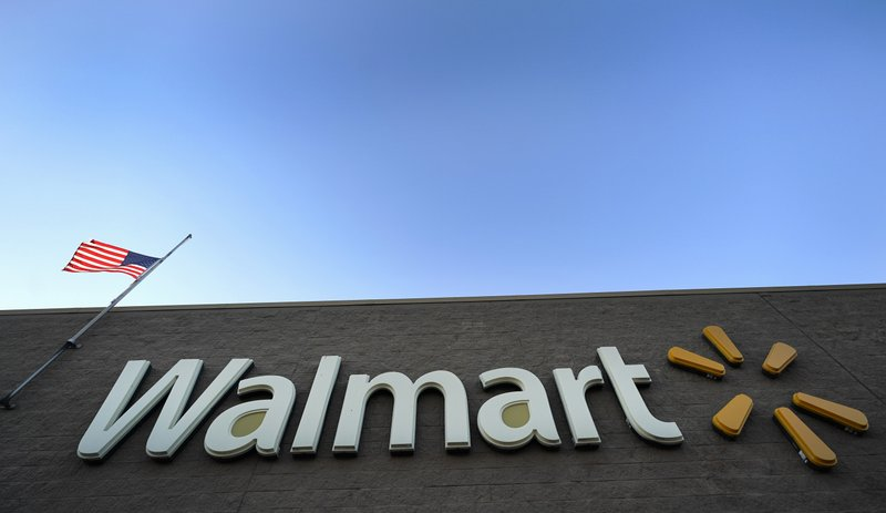 Walmart alters time-off policy for its workers