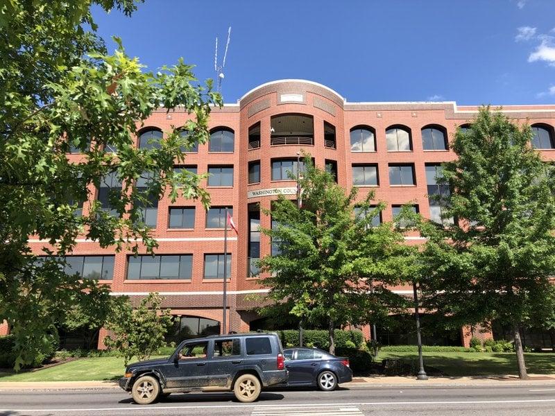 Washington County officials split on jail fee