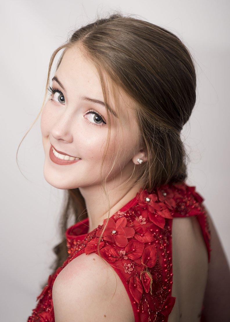 Lilly Moritz