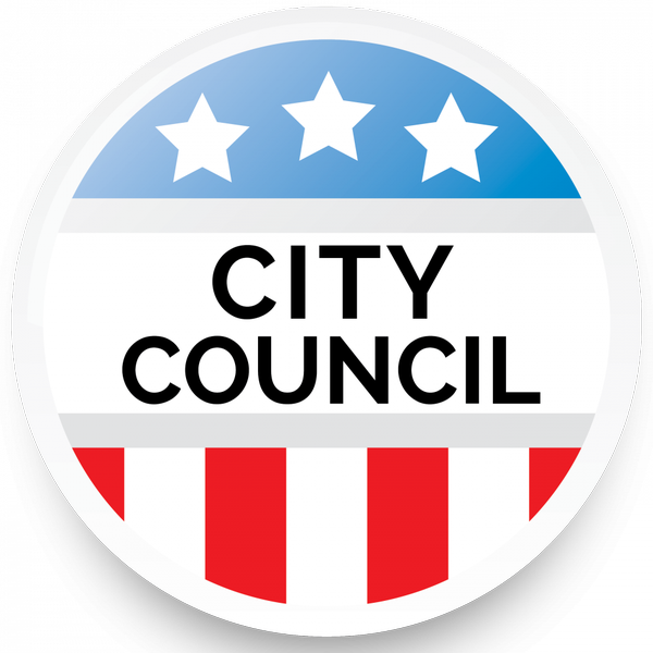 Camden City Council will meet Tuesday at city hall