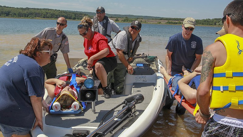 Arkansas boating accidents decrease in 2018