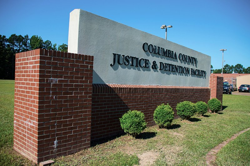 Columbia County Criminal Court Docket
