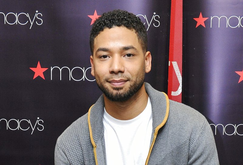 Police: 'Empire' actor faked attack to 'promote his career'