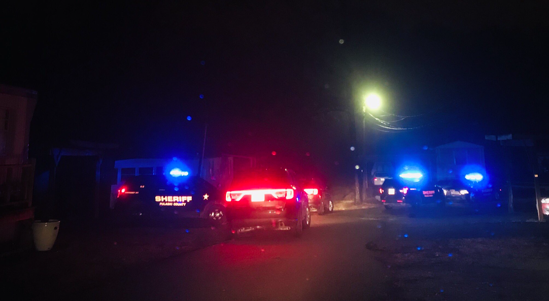 2-year-old in stable condition after being shot in arm in Pulaski County, deputies say | Arkansas Democrat-Gazette