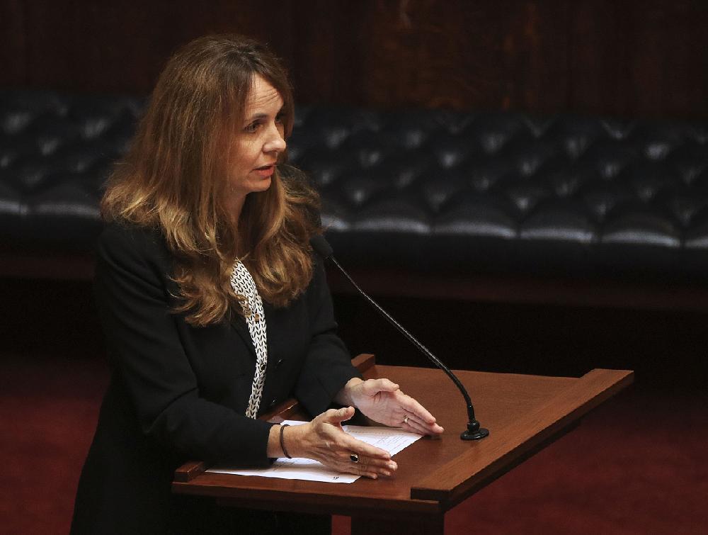 Vote criticizes impeachment trial