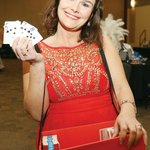 Bet With Heart Casino Night, Benton