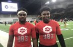 2021 LBs Jalen and Jai Jones.