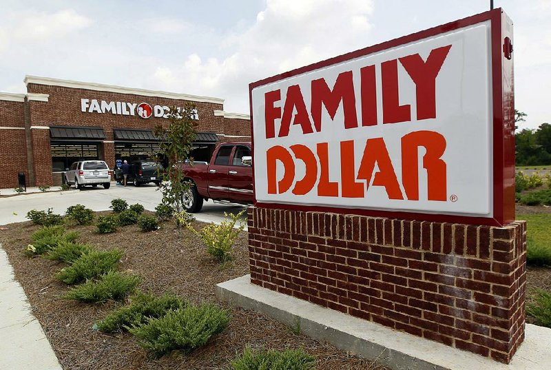 Family Dollar Faces Store Closings