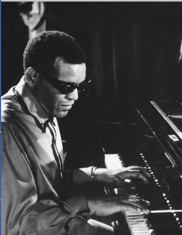 CRITICAL MASS: Ray Charles sang country music and the world listened