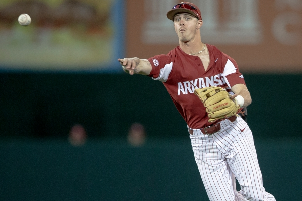 Hogs roll, take two from Tide