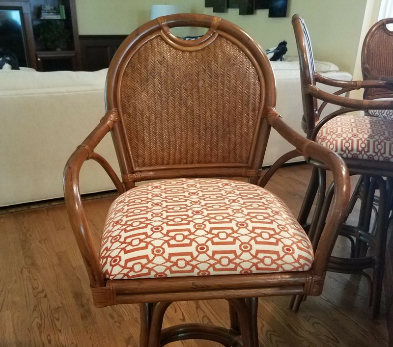 Follow These Steps To Replace Fabric Seat Cushions Like A Pro