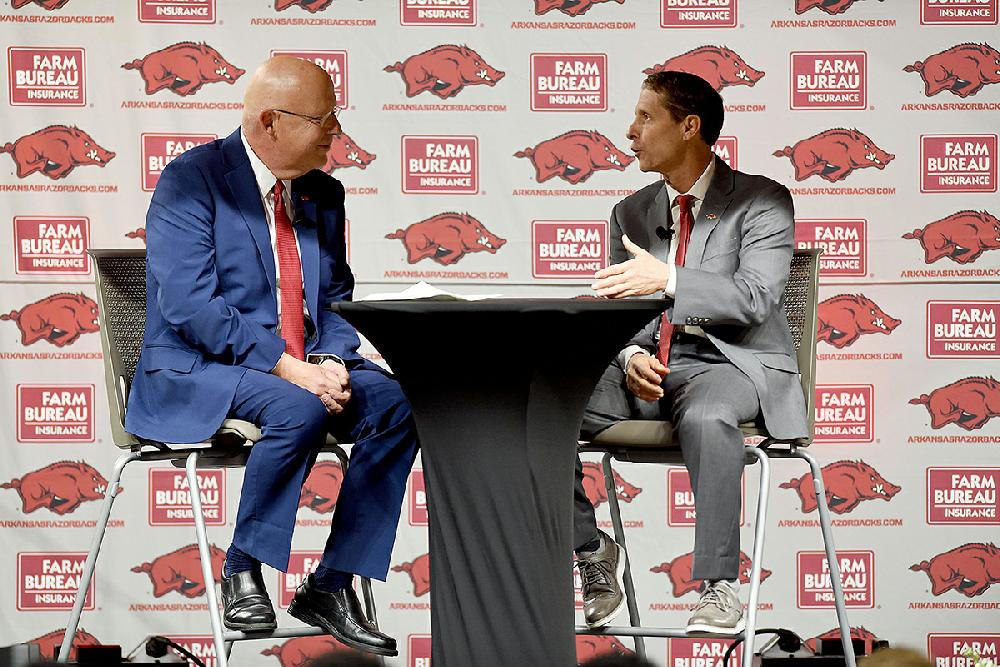 Iowa grad transfer Isaiah Moss commits to Arkansas