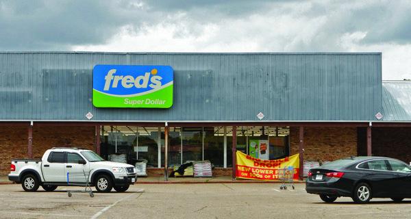 FULL LIST: Fred's to shutter 19 Arkansas stores
