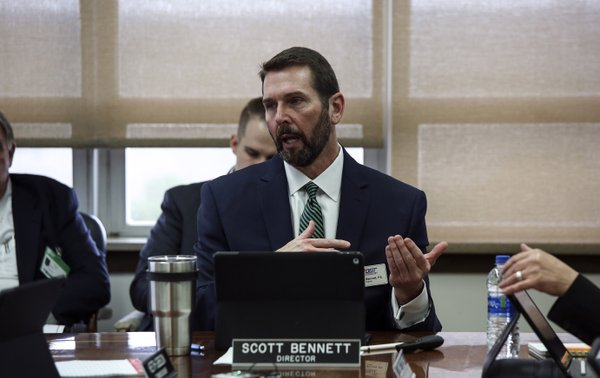 Funding for I-630 widening in west Little Rock ruled lawful