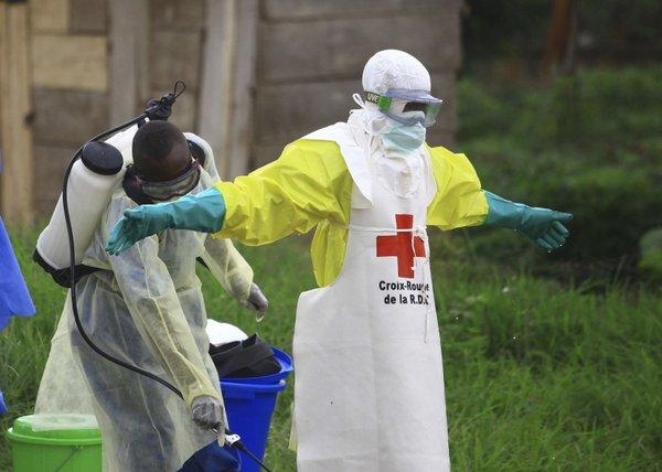 U.N. agency: Tanzania not sharing details on Ebola-like cases