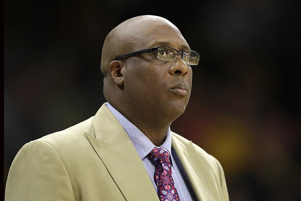 Corey Williams Hired To Musselman S Staff