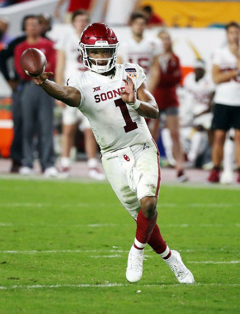 Democrat-Gazette NFL first-round mock draft