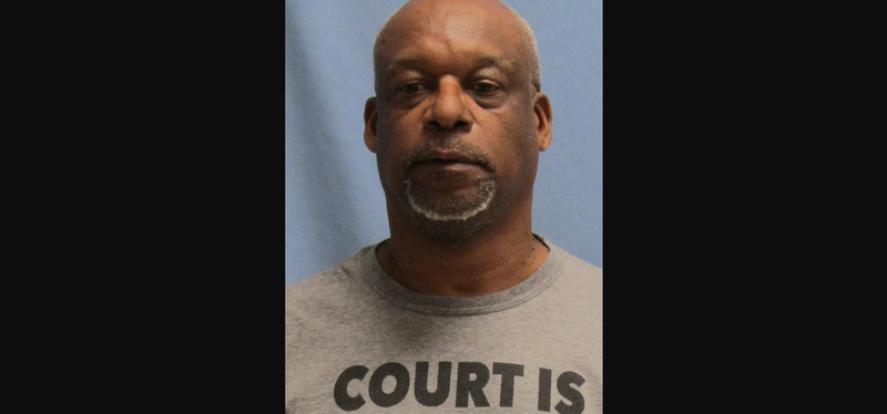 Little Rock Man Accused Of Shooting, Critically Injuring