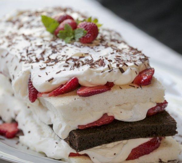 RECIPES: Five ways to savor Arkansas strawberries