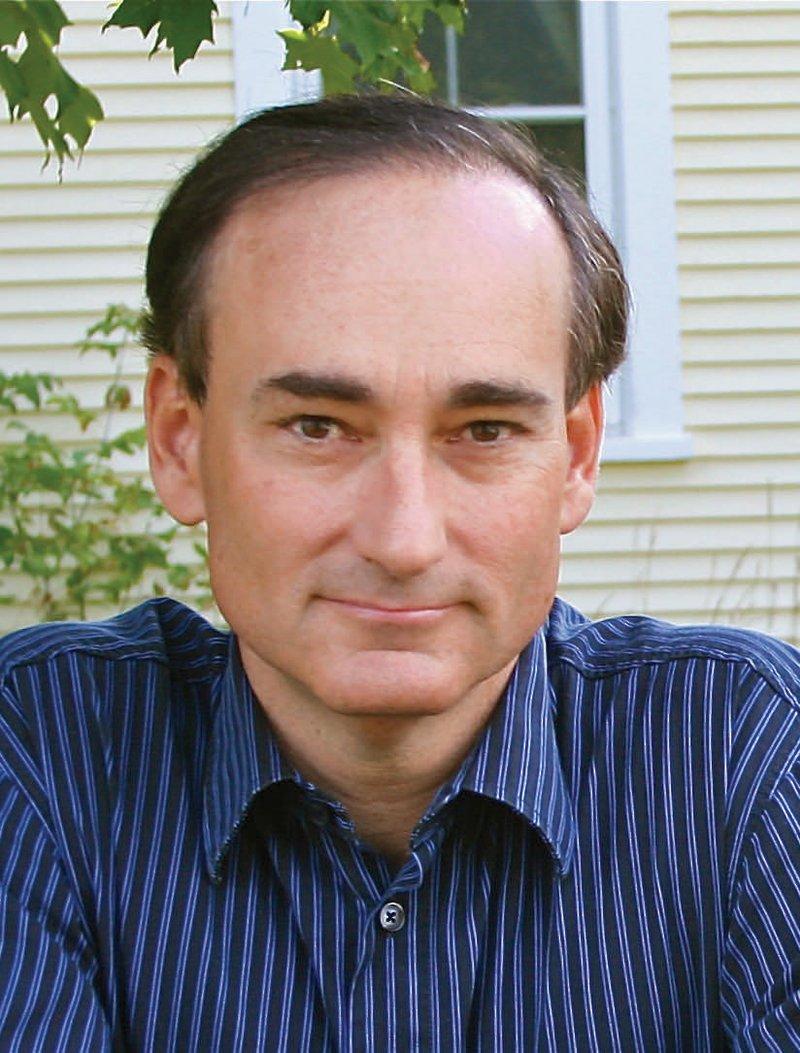 Four Minutes, Four Questions Author Chris Bohjalian