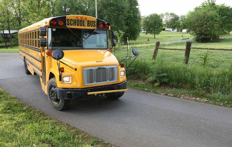 Washington County eyes rural road plan