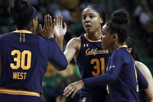 Arkansas, Cal schedule series for women's basketball