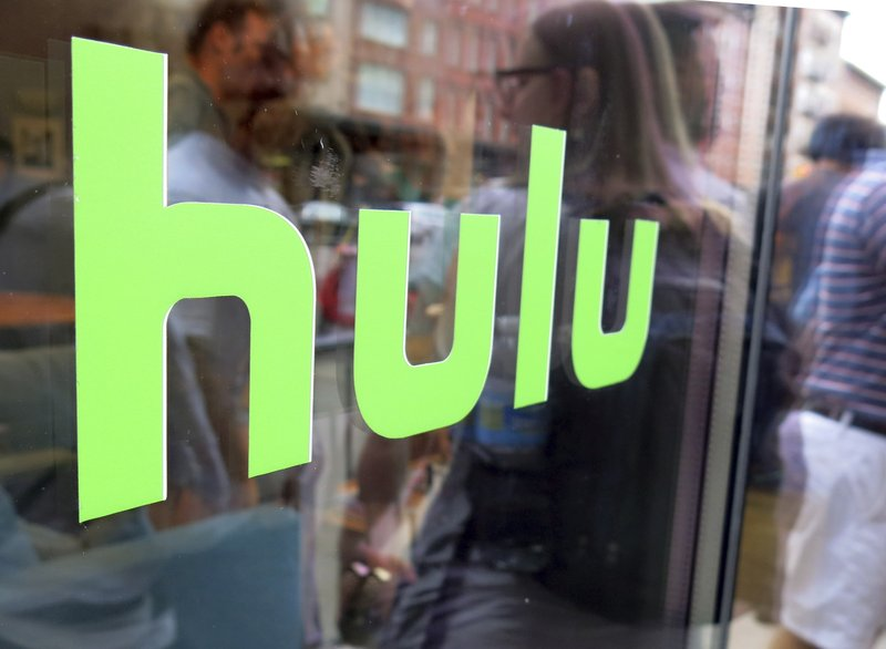 Disney taking control of Hulu