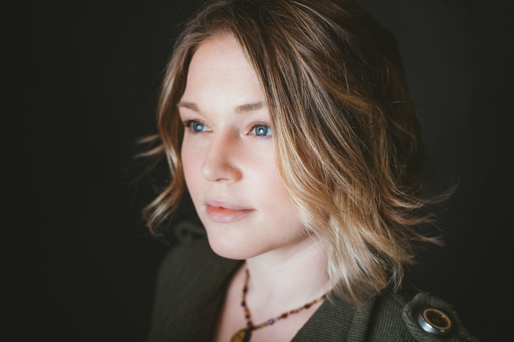 Crystal Bowersox. Special to the Democrat-Gazette