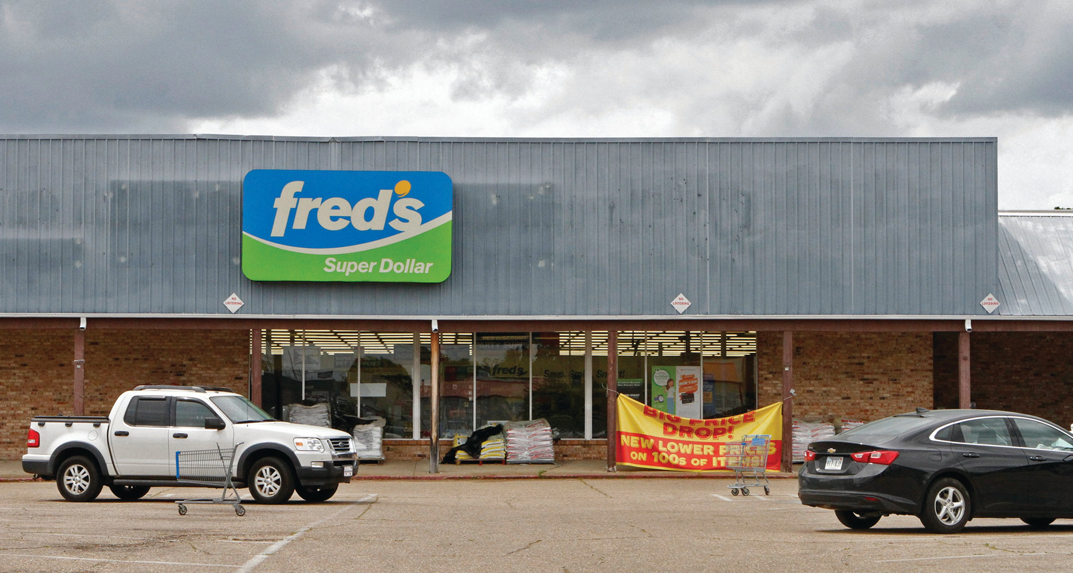 List Freds To Close 16 More Stores In Arkansas