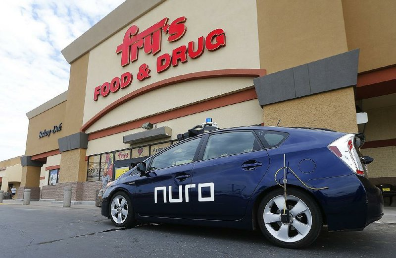 More grocers deliver, but some customers find downsides