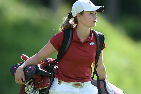Down to the wire: Matthews, Arkansas upended in match play