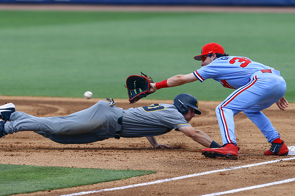 Ole Miss tops Mizzou, sets up game with Arkansas in Hoover