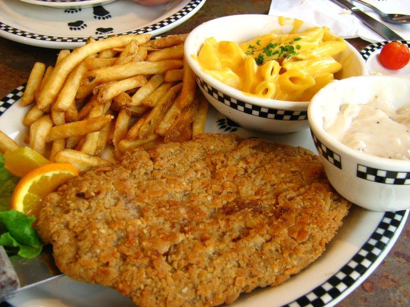 Restaurant Review Black Bear Diner Is Big On Servings