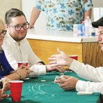 Thirsty Thursday Event: Casino Night, Dardanelle