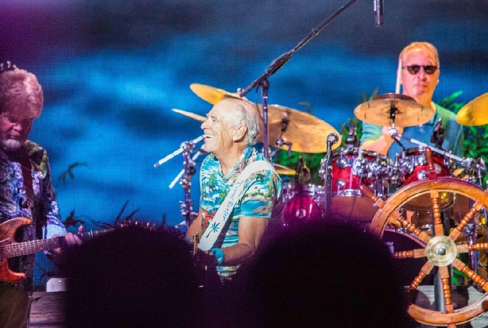 How Long Is Jimmy Buffett Concert