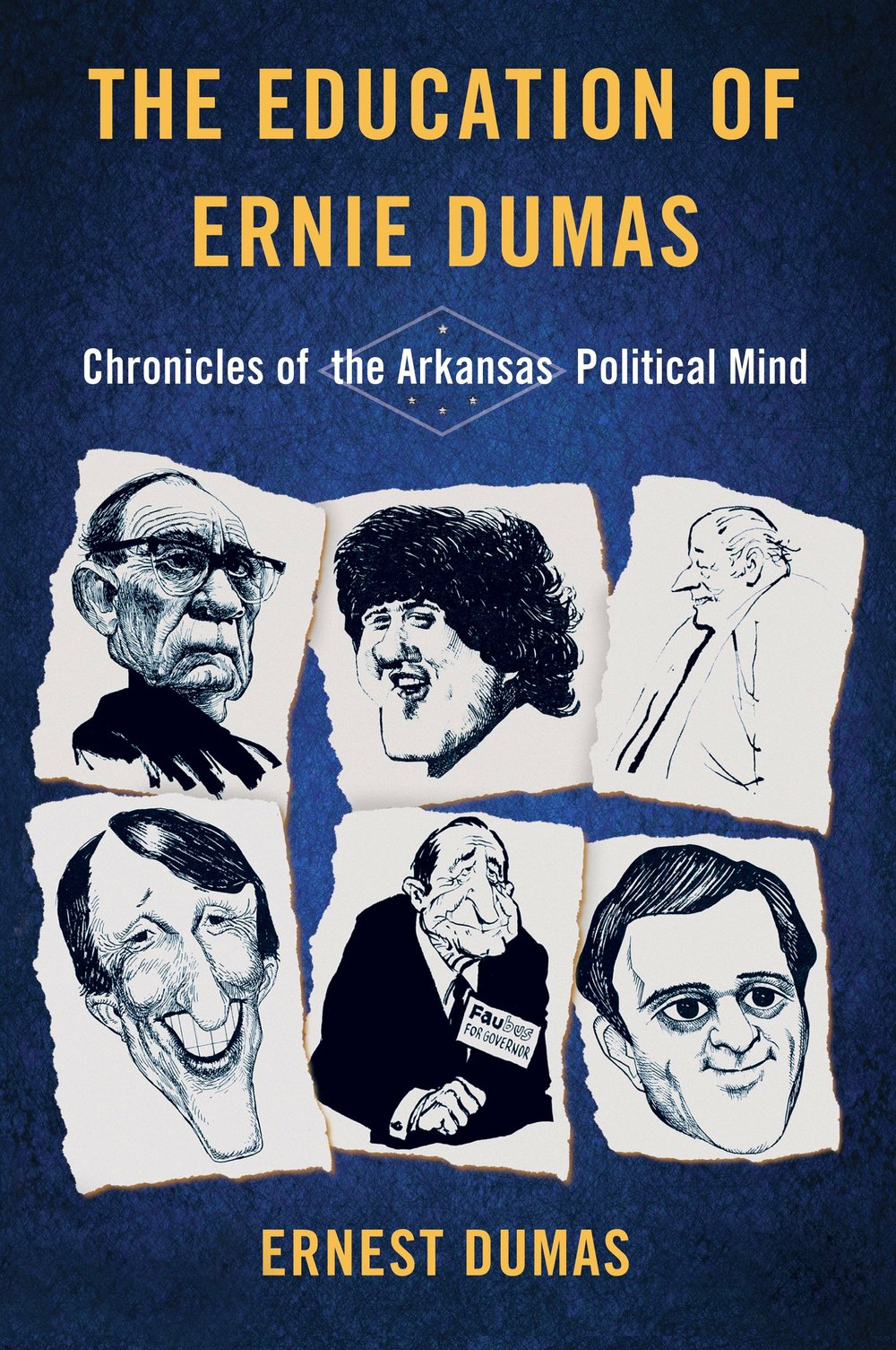 Veteran journalist and political observer Ernie Dumas discusses and signs copies of his new memoir, The Education of Ernie Dumas, Monday at Little Rock's Ron Robinson Theater.