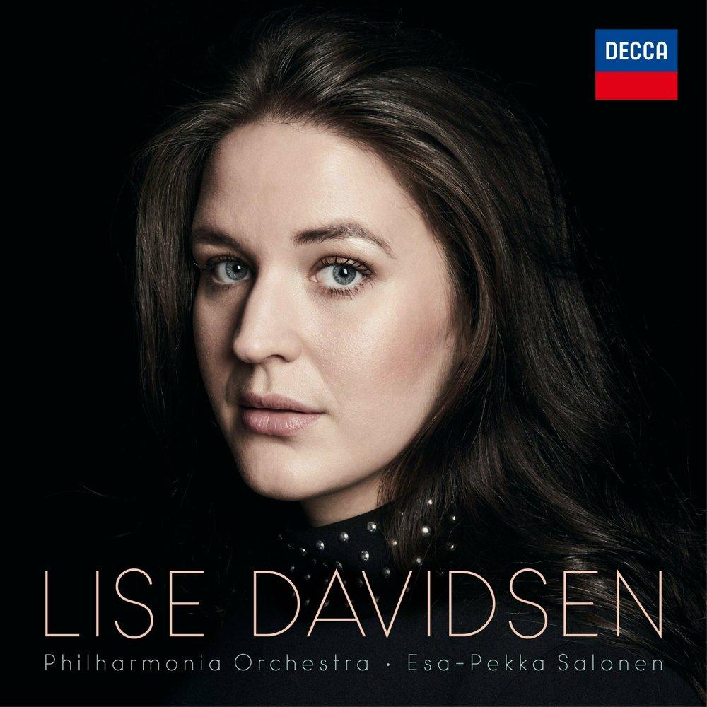 Lise Davidsen. AP