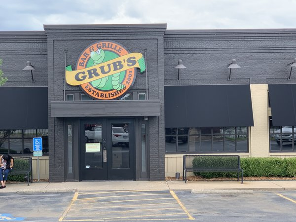 RESTAURANT TRANSITIONS: Grub's Bar & Grille, Hungry Howie's Pizza, Taste of Jamaica and Ceci's Chicken N Waffles all open in Little Rock