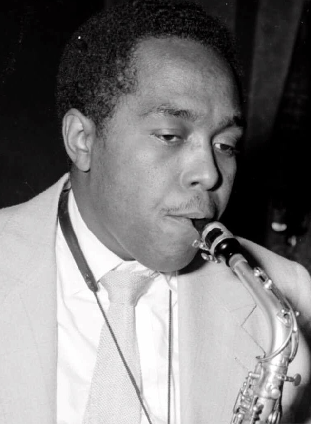 Charlie Parker's band in the late 1940s included Miles Davis, who left the saxophone great's band and would later lead his own group. (Courtesy Blue Note/UMe)