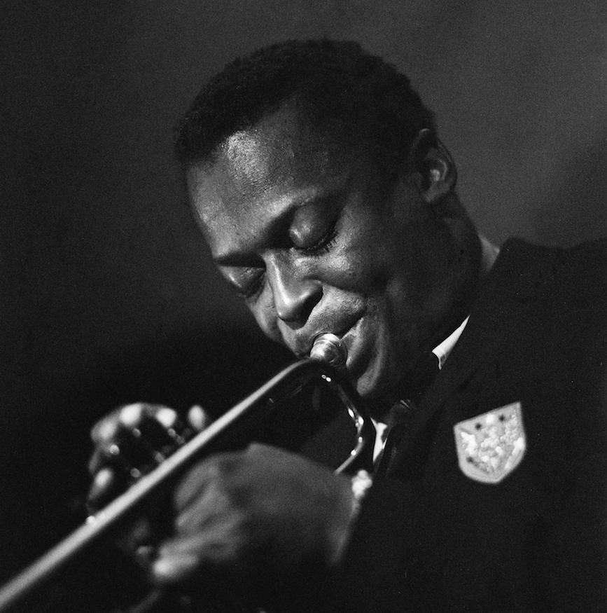 Miles Davis (Courtesy Blue Note/UMe)