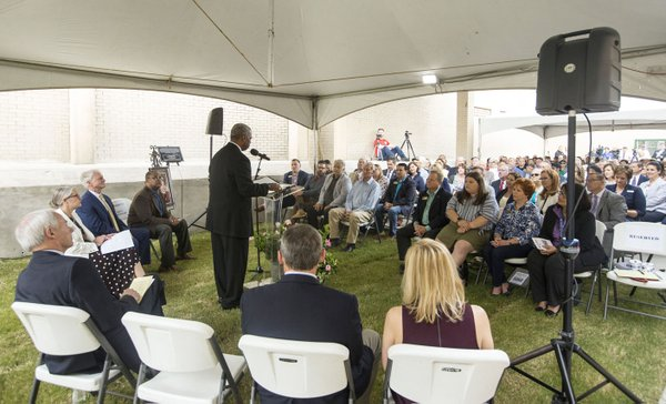 Washington County opens crisis unit