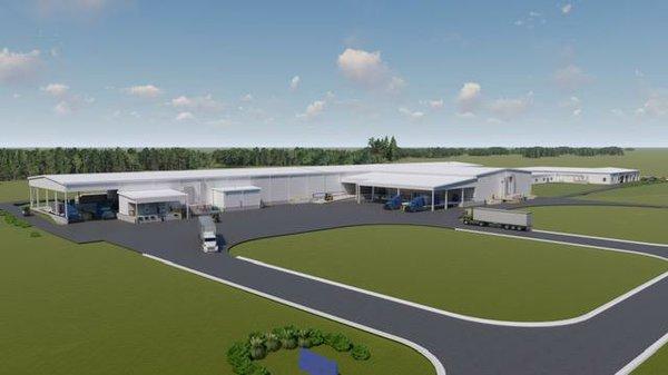 Lockheed Martin set to add 326 jobs in south Arkansas