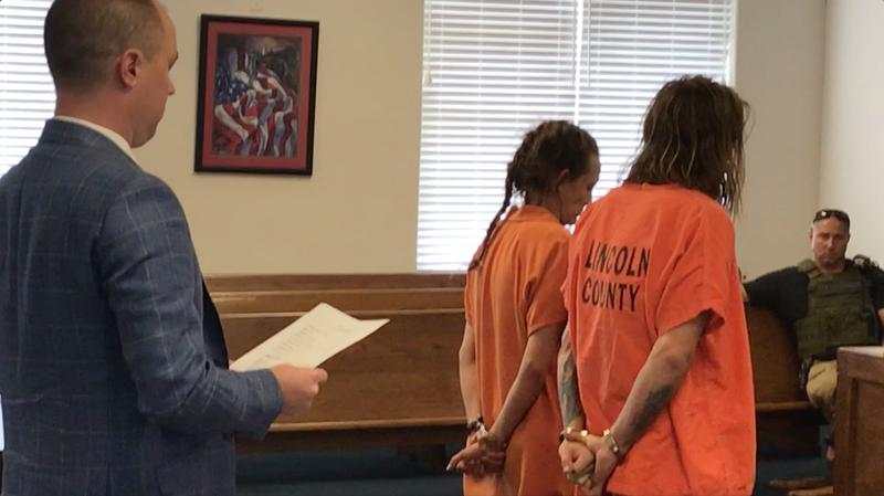 Authorities ID slain 11-year-old found in Arkansas