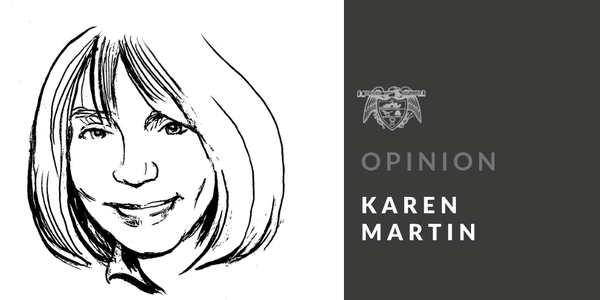 KAREN MARTIN: A shift to automatic transmissions