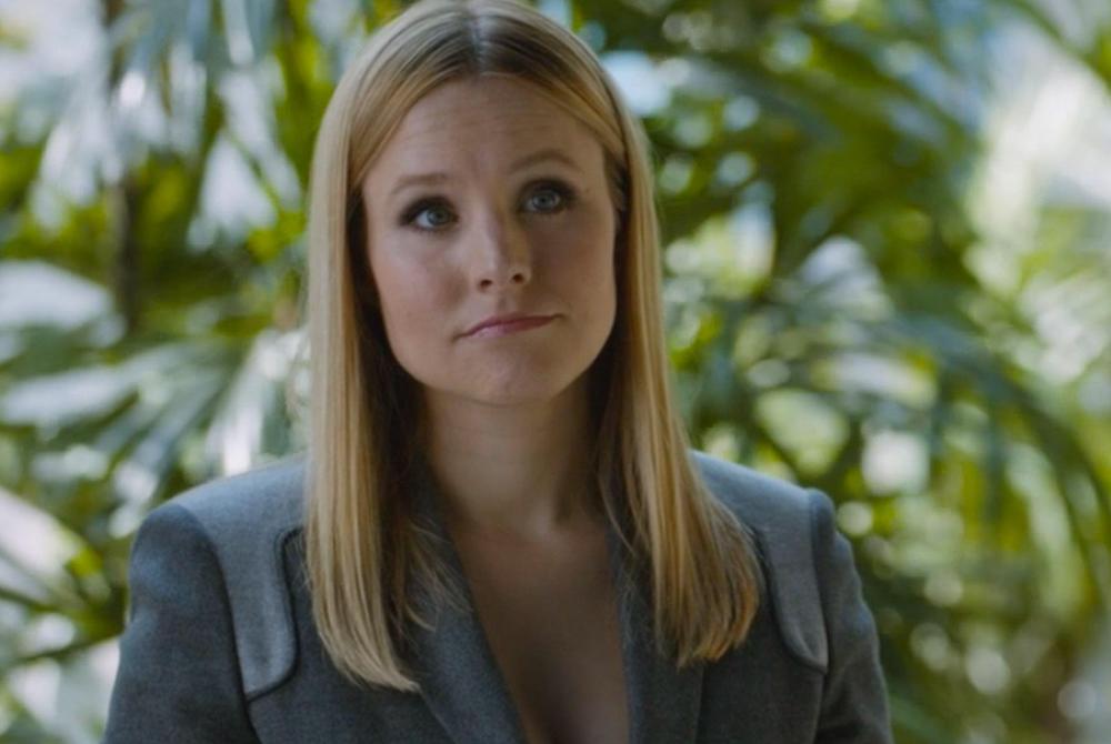 Kristen Bell returns in revival of 'Veronica Mars' on Hulu. (TNS)