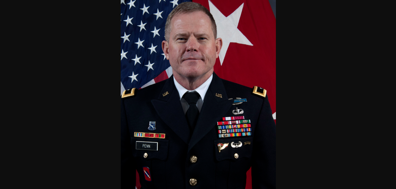 Top boss of Guard says time to retire