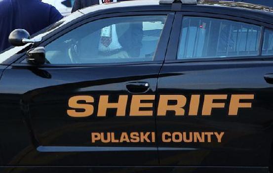 Authorities ID man found dead inside central Arkansas home