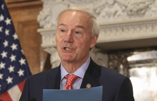 Arkansas' '19 surplus 5th-largest in 30 years